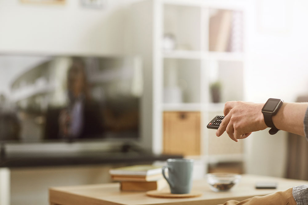 Does Watching TV Cause Myopia? 1