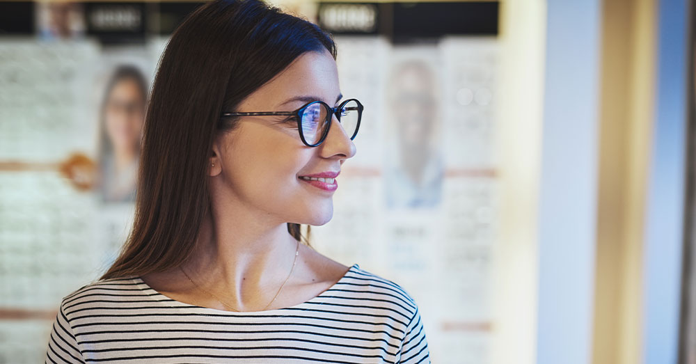 How to Get New Glasses Fast 1