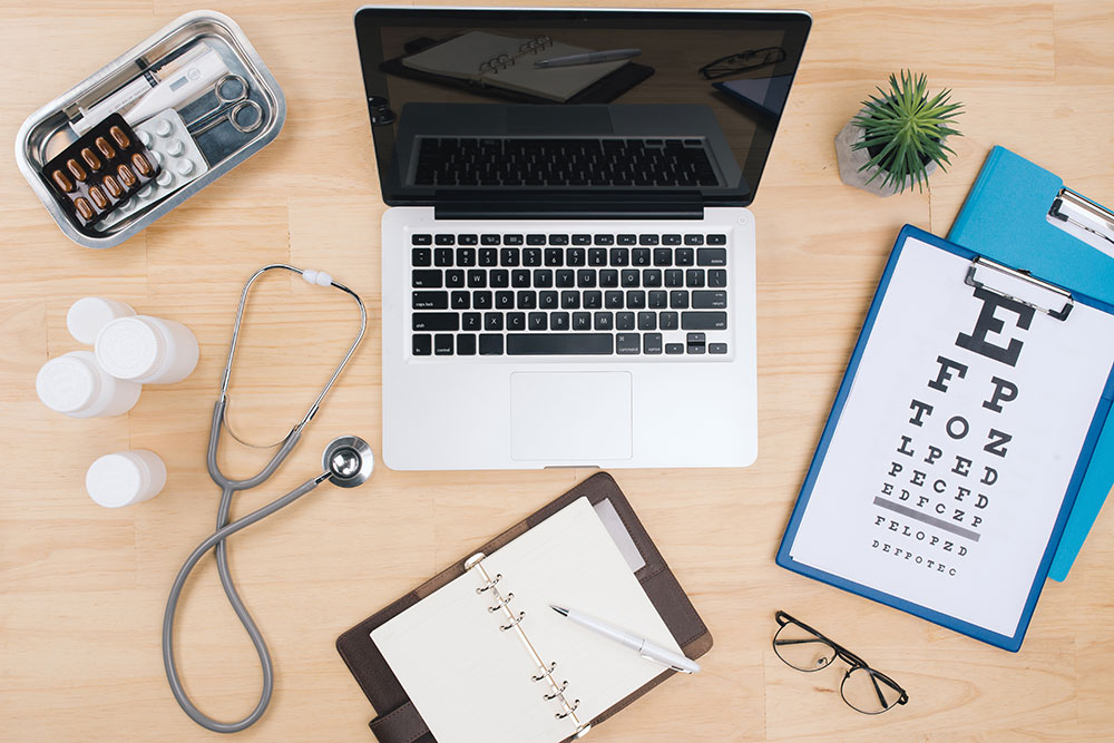 What Are the Most Common Diabetic Eye Disease Symptoms? 1