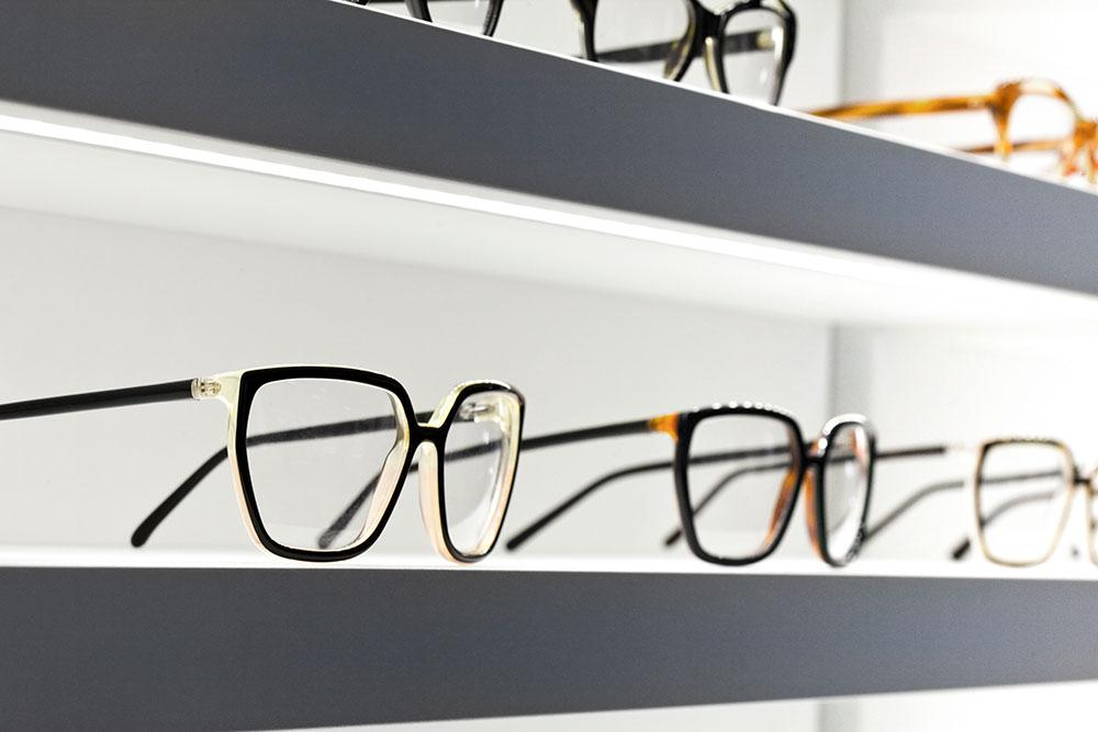 What Is the Difference Between Standard and Premium Progressive Lenses?