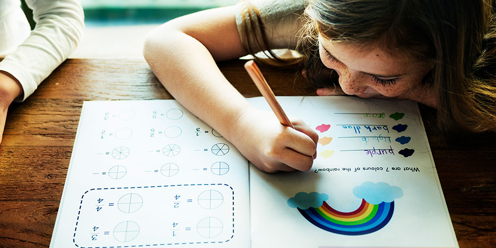 What Types of Vision Problems Are Common in Children? 1
