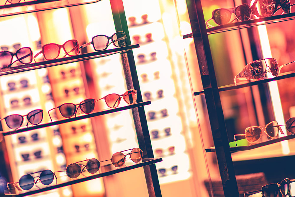 How Much Does Prescription Sunglasses Cost?