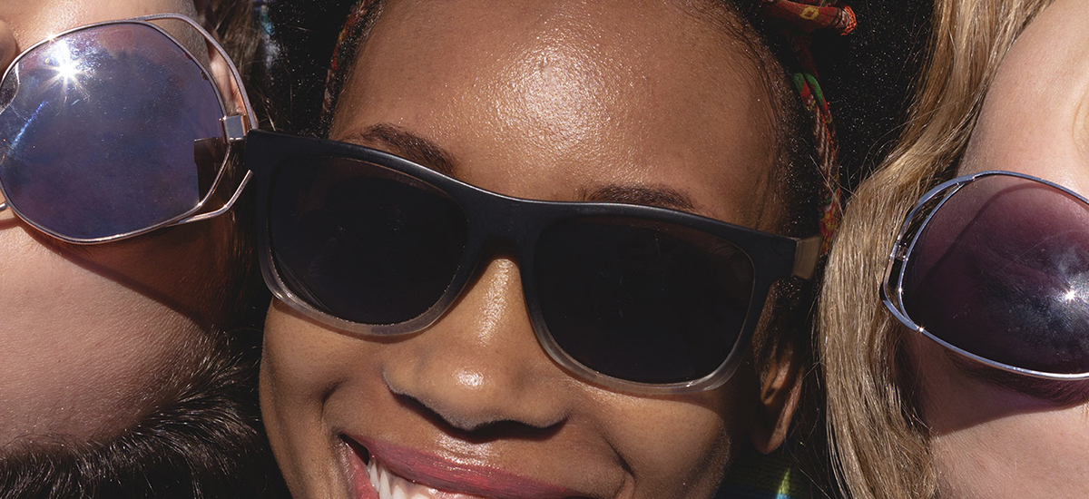 3 Popular Styles for Women's Sunglasses in Fall 2019