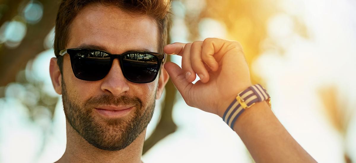 3 Popular Styles for Men's Sunglasses in Fall 2019