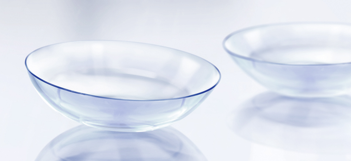Are Hard Contact Lenses a Good Choice?