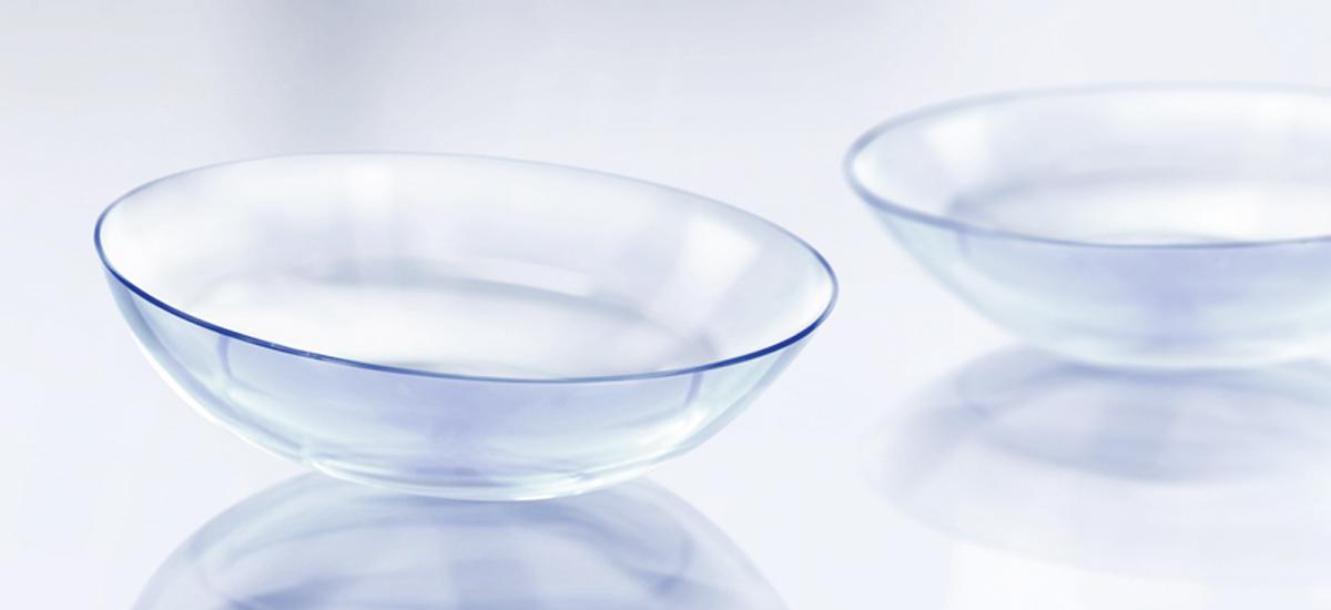 Are Hard Contact Lenses a Good Choice?