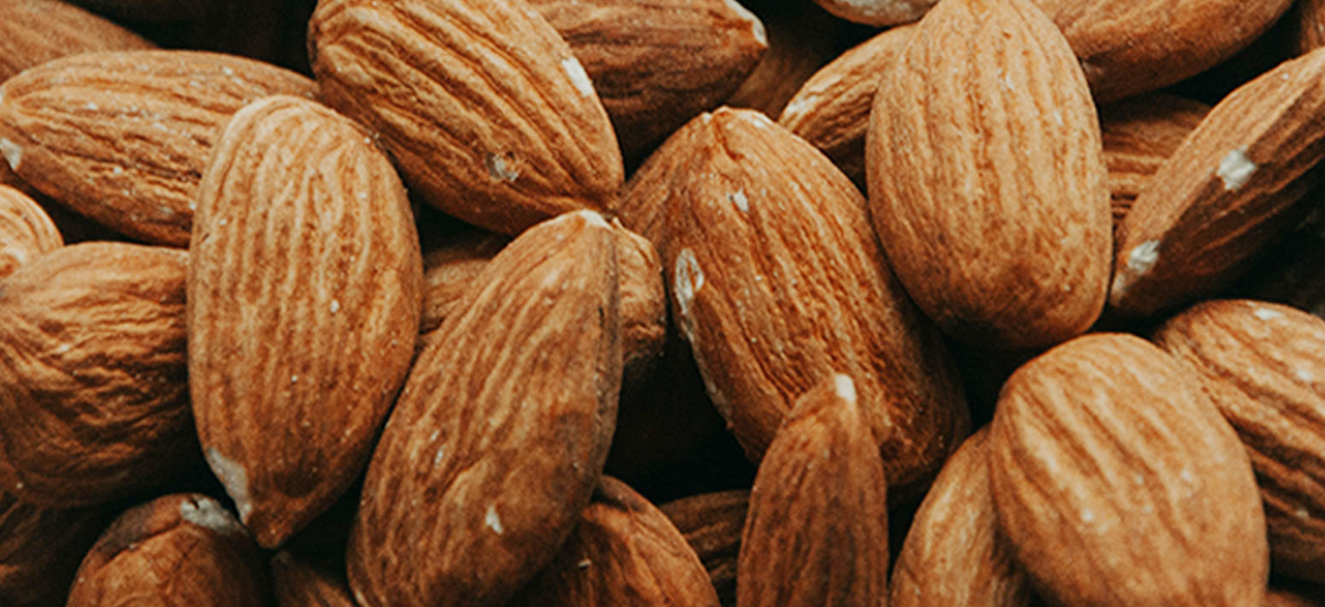 Are Nuts Good for Your Eyes?