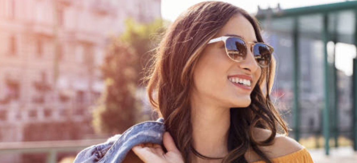 Do Clear Sunglasses Work?