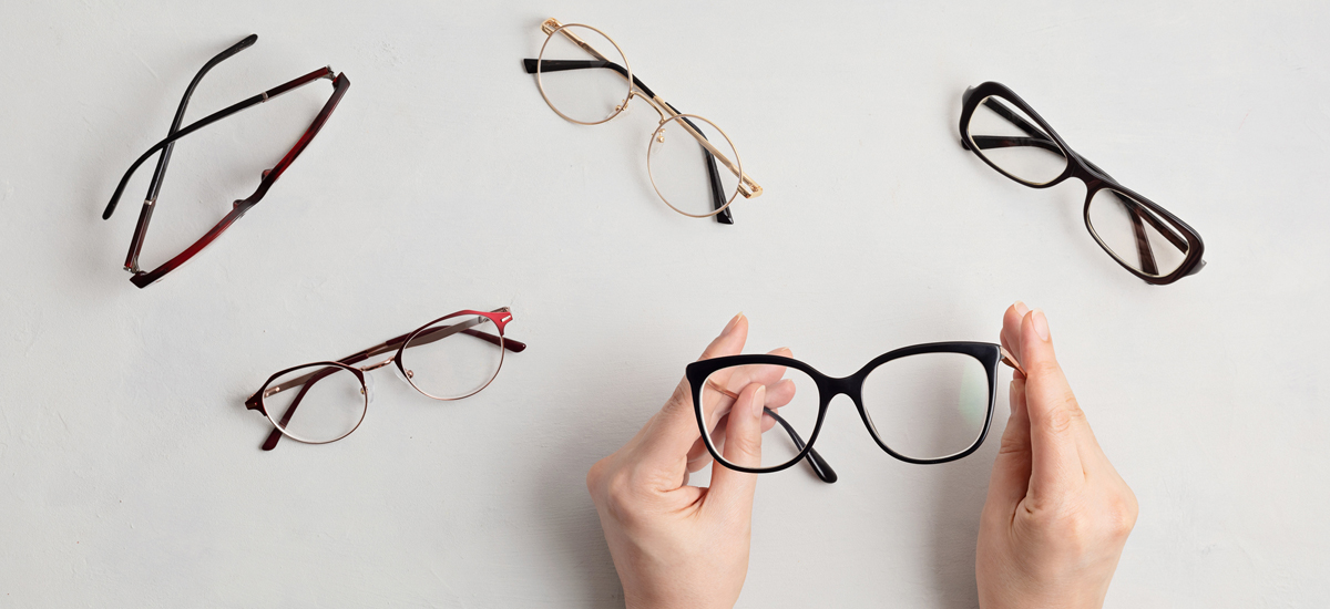 How Are Glasses Sized?