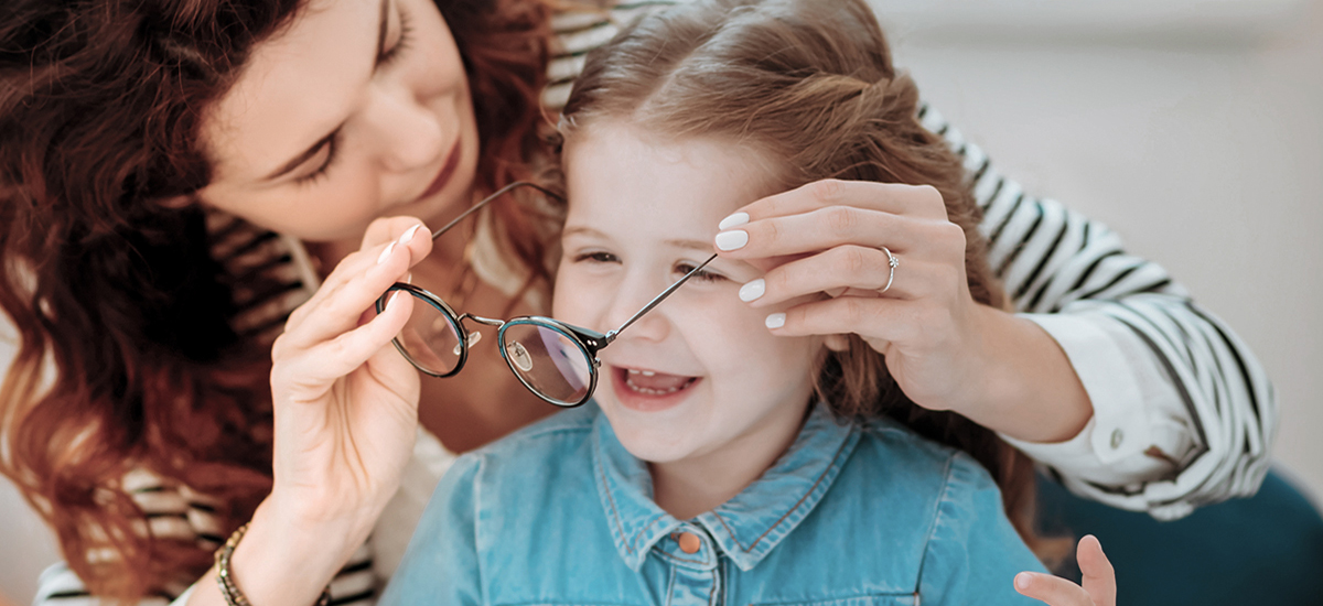How to Adjust Kids Glasses That You Bought Online