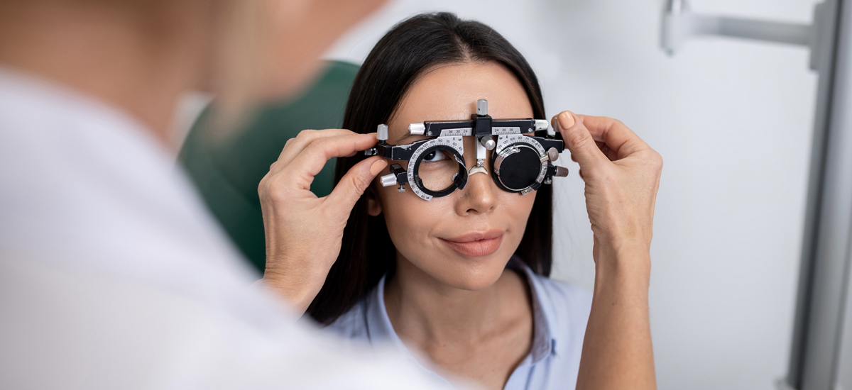 How to Schedule an Eye Exam