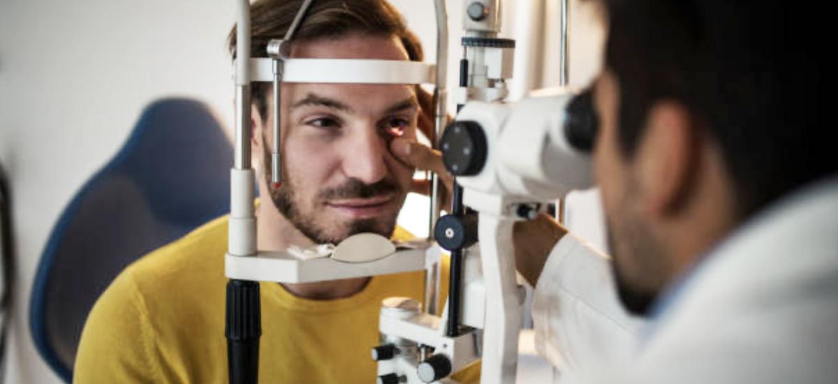 Is Astigmatism a Refractive Error?