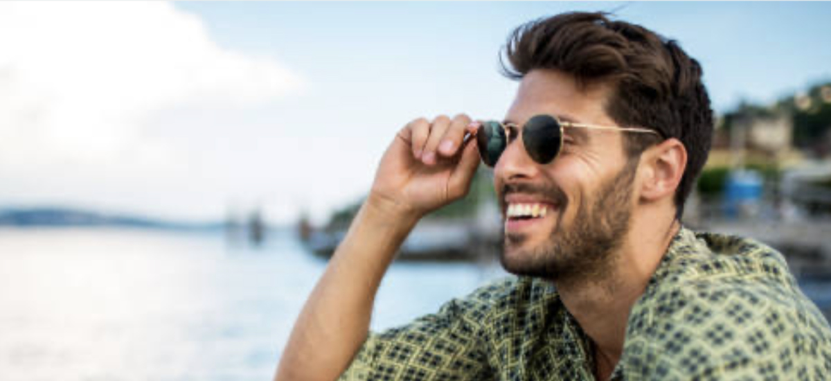 The Top Picks for Men's Sunglasses in Summer 2020
