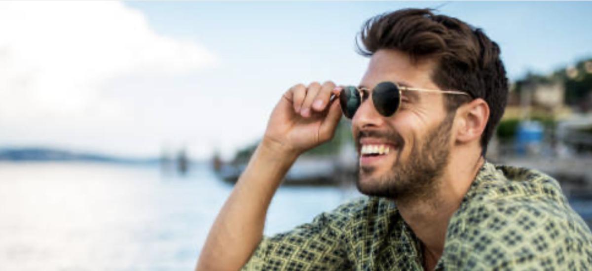 The Top Picks for Men's Sunglasses in Summer 2020