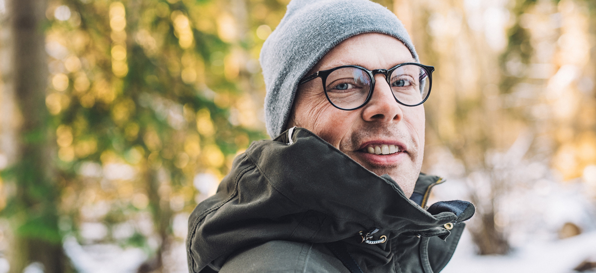 What Are the Best Styles for Men's Eyeglasses in Winter 2020?