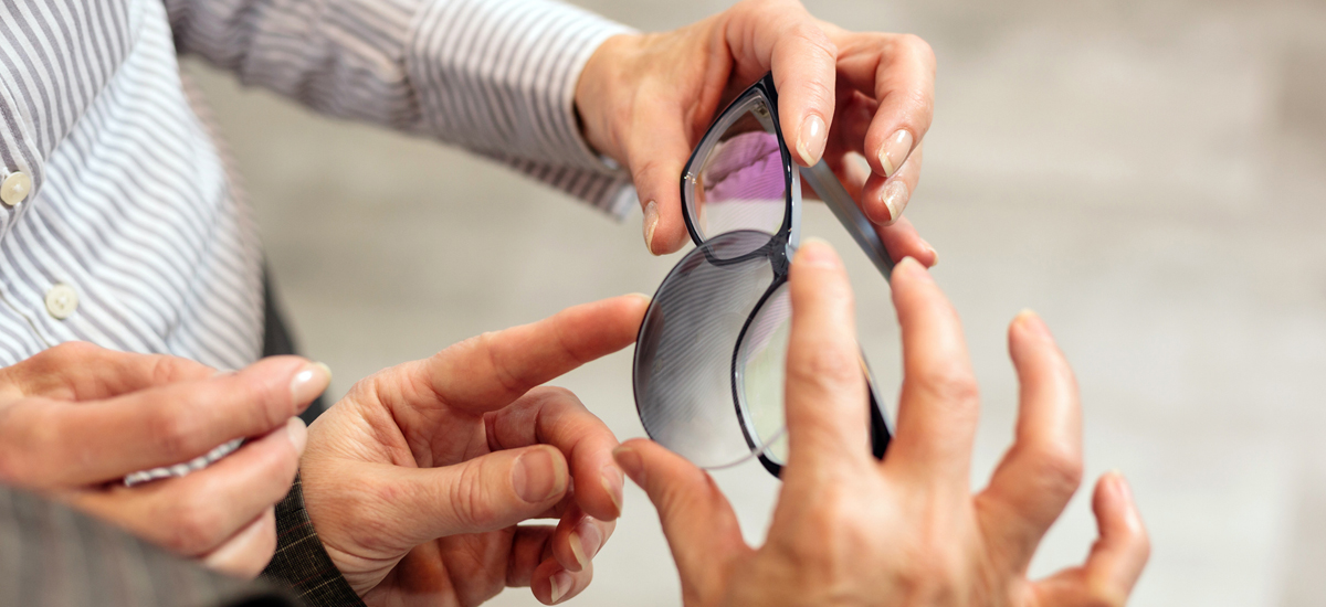 What Are the Different Types of Lenses for Glasses?