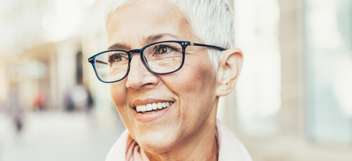 What Are the Most Common Problems With Bifocal Glasses?