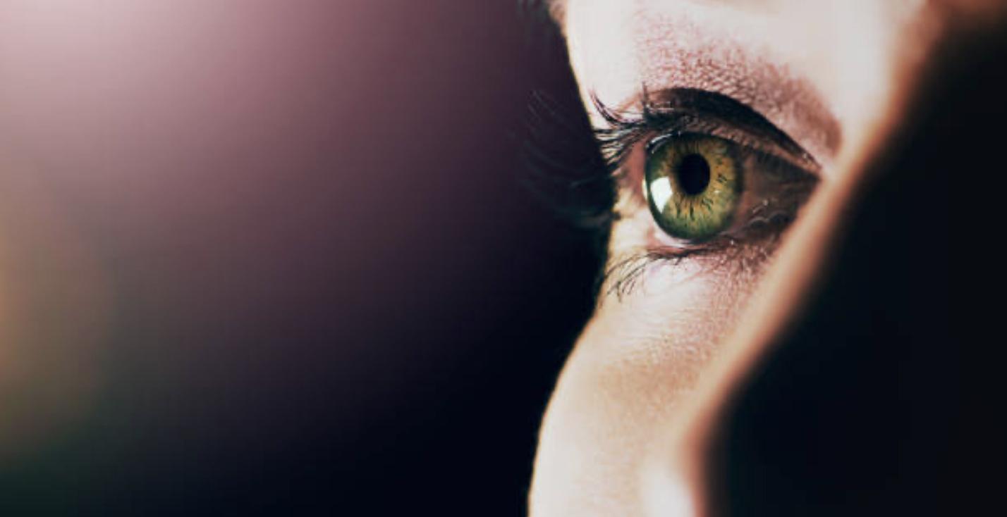 What Causes Darkened Vision?