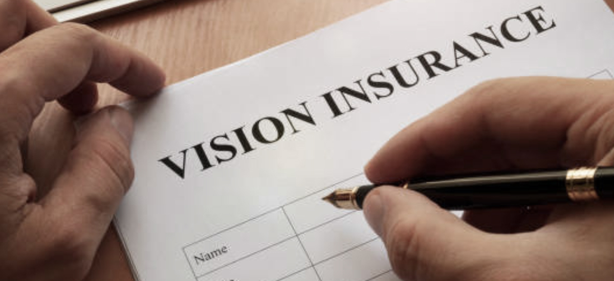 What Eye Insurance Companies Does For Eyes Accept?