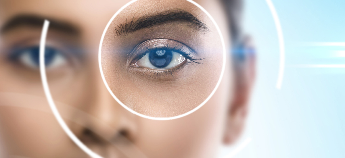 What Is Included in a Full Eye Exam?