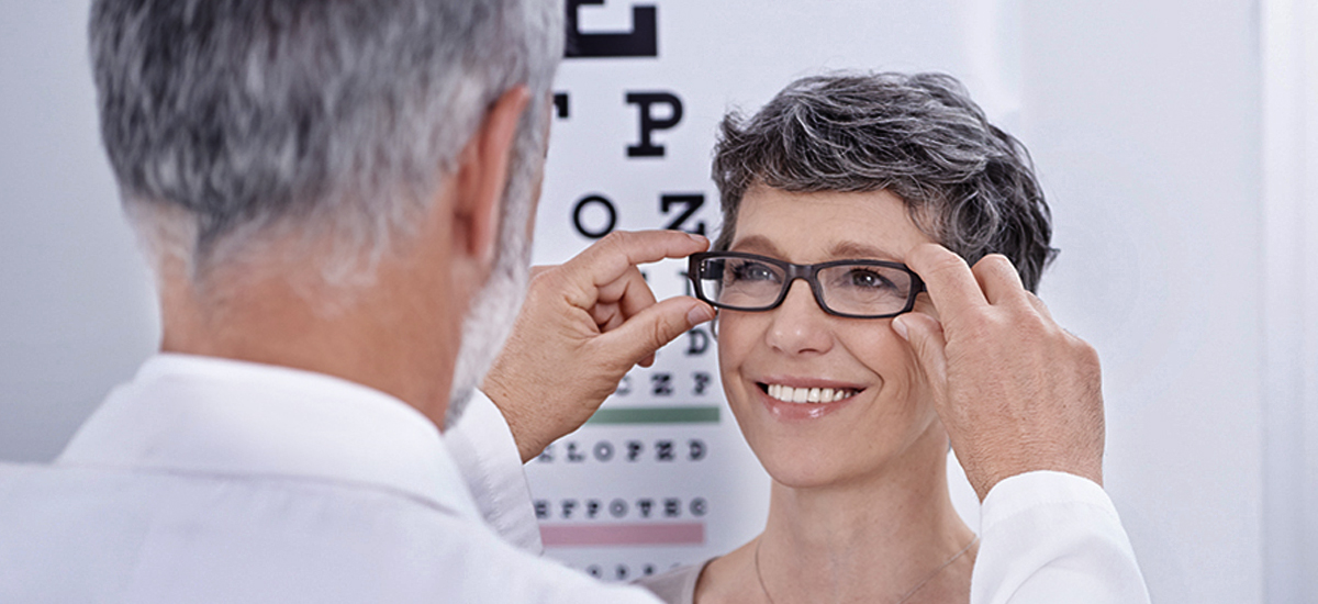What to Ask During an Eye Exam