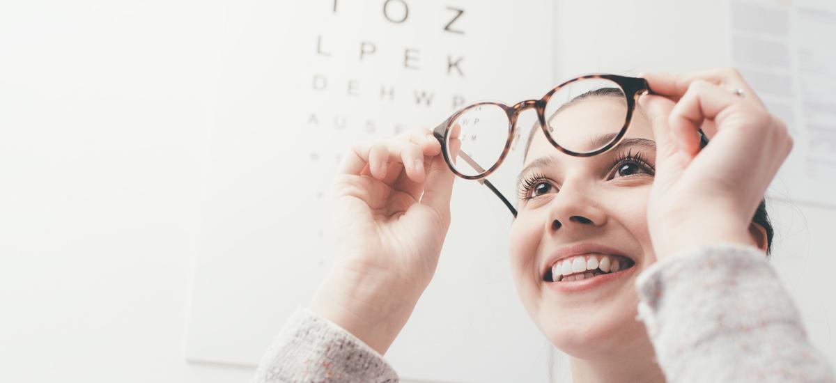When Should You Get Progressive Lenses?