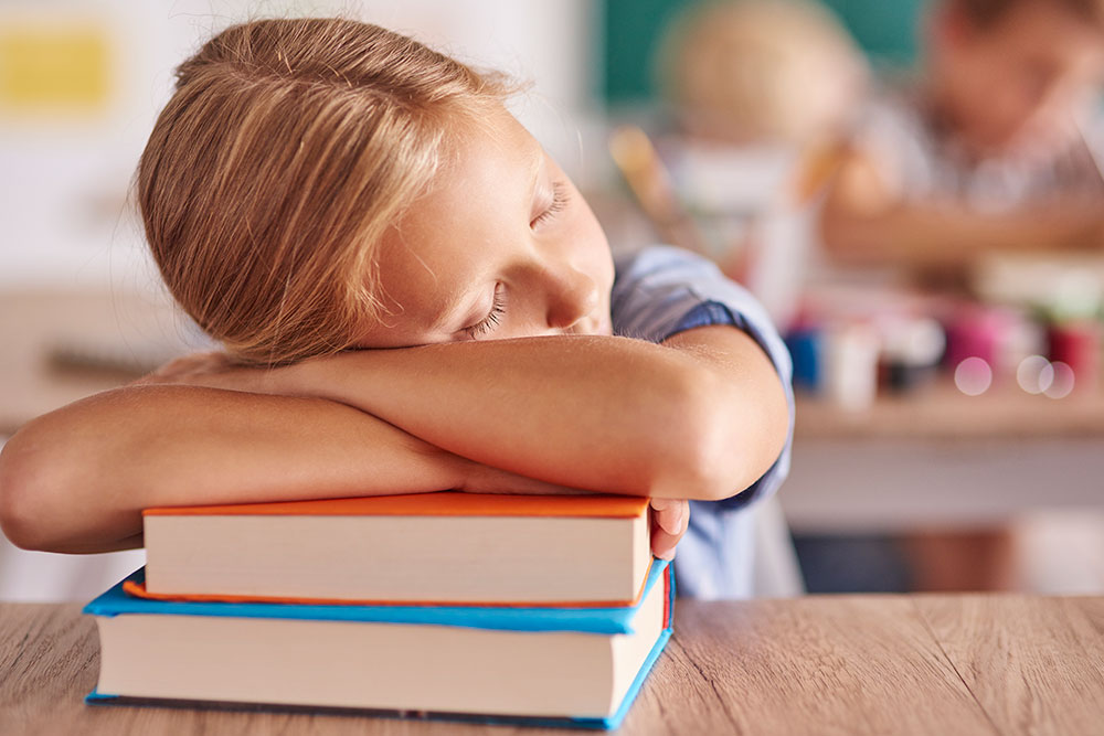 Will My Child Outgrow Farsightedness?