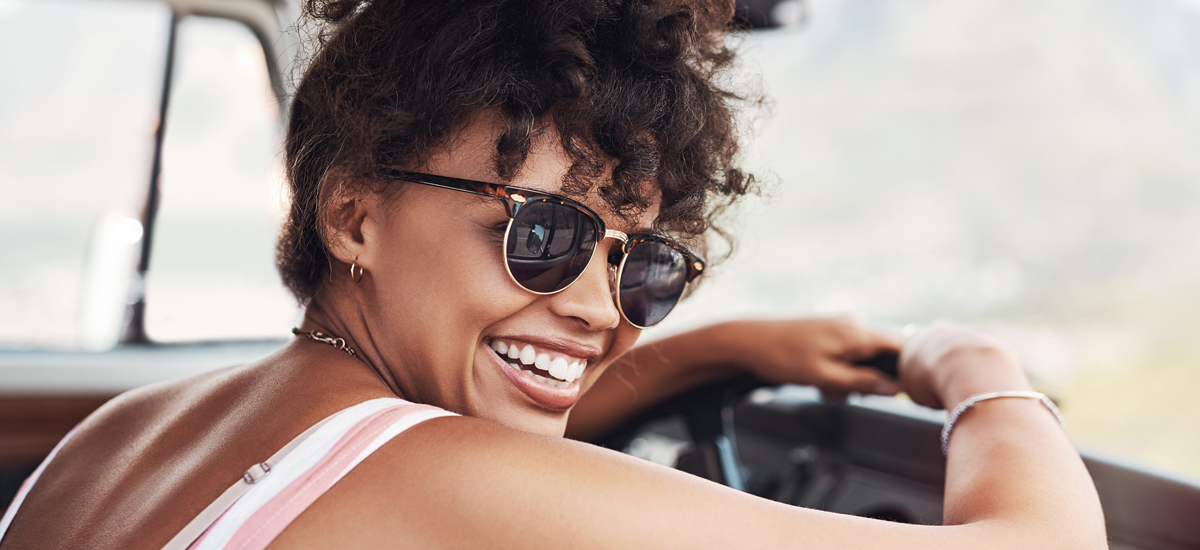 You Need These Women's Sunglasses for Spring 2020