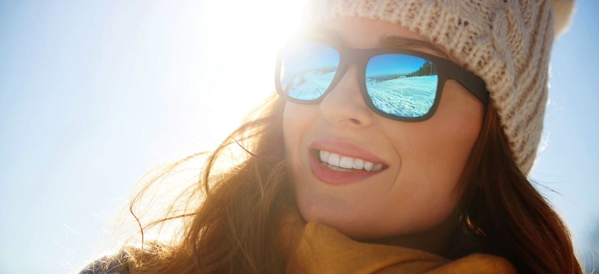 Your Guide to the Best Women's Sunglasses in Winter 2019