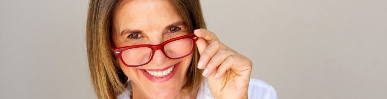 How Long Does It Take to Get Used to Progressive Lenses?